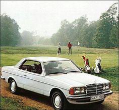 Mercedes 230, Mercedes Benz Coupe, Mercedes E Class, Benz E Class, Classic Mercedes, Daimler Benz, Maybach, Muscle Cars, Dream Cars