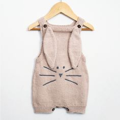 Welcome to Shirley Bredal Kids Fashion what a super cute bunny style