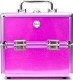 SOHO Eye Pop Beauty Case - Purple $29.99