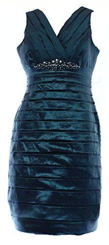$74 Jessica Howard Womens Petite Stretch Sheath Beaded Dress Green 12P Jessica Howard http://www.amazon.com/dp/B013P13CLY/ref=cm_sw_r_pi_dp_TMK5vb0KY22P2