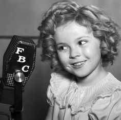 "RIP Shirley Temple: ""It is a splendid thing that for just 15 cents an American can go to a movie and look at the smiling face of a baby and forget his troubles"" ~ Franklin Roosevelt about Shirley Temple during the Depression"