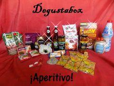 Degustabox ¡Aperitivo!