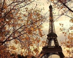 In autumn i will be there...