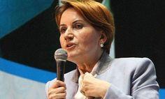 Vatan Partisinden Meral Akşener'e davet..'Bize katıl'
