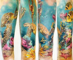 Tattoo Artist - Andrey Grimmy   www.worldtattoogallery.com/tattoo_artist/andrey_grimmy