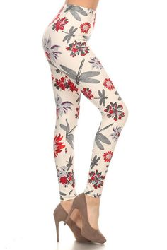 9e40a6cc159361 27 Best Dog Printed Clothing images in 2019 | Print Leggings ...