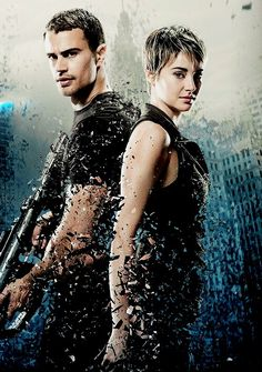 Fondo de pantalla_Insurgent. «Google search»