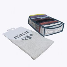Kit Dobrador e Colmeia de Camiseta Azul Marinho