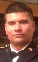 Staff Sgt. Ricardo Seija, 31,  Tampa, FL,  978th MP Co.  Ft Bliss, TX,  KIA Jul 8, 2012 | Faces of the Fallen | The Washington Post
