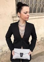 Blazer, Jackets, Women, Style, Fashion, Down Jackets, Moda, Fashion Styles, Jacket