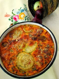 ... on Pinterest | Ratatouille, Sauteed vegetables and Stuffed onions