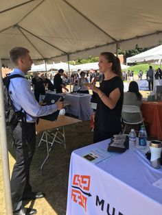 We had a great time this week meeting so many talented students at UCLA's Career Fair! We loved hearing all the creative ways students already are involved with market research. We can't wait to continue the conversation.  Be sure to check out our open positions here:  #marketingresearch #marketresearch #mrx #newmr #HireUCLA #GoBruins #UCLA
