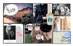 """""""Copenhagen trip"""" by millawonderland on Polyvore featuring POLICE, Club Monaco, Nikon, Nika and Kendall + Kylie"""