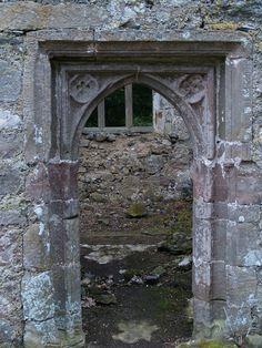 Anglesey, Llanfihangel Ysceifiog Church Doorway.jpg (960×1280)