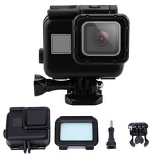 >> Click to Buy << PRO 40M Waterproof Underwater Housing CaseCover Diving For HERO 5 Black Camera #Affiliate