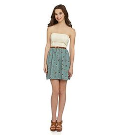 Casual & Summer Dresses : Juniors Dresses | Dillards.com | picnic ...