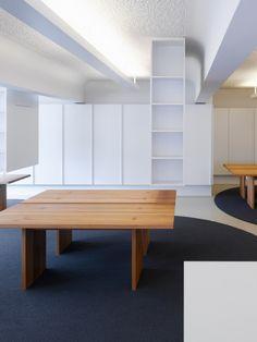 Modern office interior design uktv Computer Chip Office Tour Bruce Bemmy B Design Agency Offices Revisited Made In Design 13 Best Uktv Images Design Offices Office Decor Office Designs