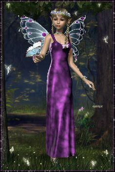 Fairy - image animée de Chriss57