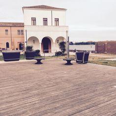 San Servolo Venezia