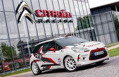 Citroen Racing: O caminho do seu futuro desportivo