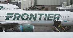 Blind man says Frontier Airlines refused to let him board #U_S_A_ #iNewsPhoto