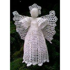 Image of Filet Tree Top Angel - FREE PATTERN - http://www.jpfun.com/patterns/angels/p104004_filettree.html