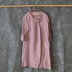 Manuelle Guibal - Bud Dress