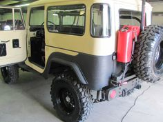 1974-fj40-toyota-land-cruiser-4×4-restored-frame-off-clean-g | Land Cruiser Of The Day!