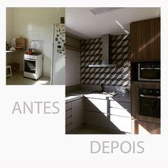 Finalizando a reforma desta cozinha!  #criaarquitetura #arquitetura #decor #cozinhas #designdeinteriores