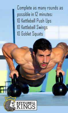 kettlebell, kettlebell workout, kettlebell exercise, kettlebell circuit, fitness, hiit, bootcamp