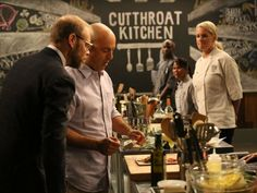 Simon's Top 10 Tips for Winning Cutthroat Kitchen If you like this then head over here to see more! http://www.tastykitchenideas.com/2014/06/15/simons-top-10-tips-for-winning-cutthroat-kitchen/