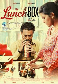 The Lunchbox movie