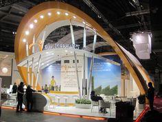 dr reddy's booth for CPHI 2011 by Rajan Priyadarshi at Coroflot.com