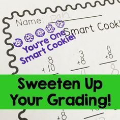 Smart Cookie Stamp L