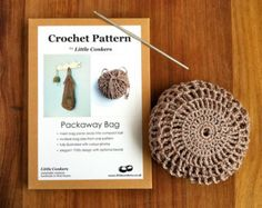 Egg Crochet Pattern / Crochet Egg Pattern / Crochet Easter