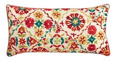 Decorating with Suzanis: New Suzani-Inspired Furnishings!   Driven by Decor