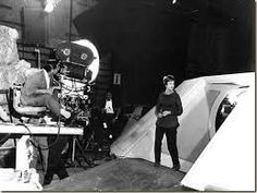 Lost in space set