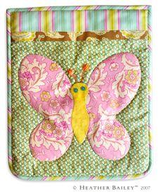 Butterflyblankiehb-http://heatherbailey.typepad.com/heather_bailey/quilting/index.html#