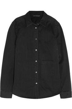 MARC BY MARC JACOBS Denim shirt. #marcbymarcjacobs #cloth #shirt