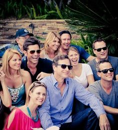 'Full House' Cast Reunites for 25th Anniversary Without Mary-Kate and Ashley Olsen