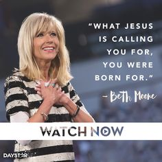"""Beth Moore preaches """"Jesus: Because Life is Complicated"""" live from Prestonwood Baptist Church Francis Chan, Beth Moore Hair, Woman Quotes, Beth Moore Bible Study, Beth Moore Quotes, Stay Strong Quotes, New Beginning Quotes, Friendship Day Quotes, Women Of Faith"""