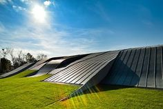 Zwembad Litomysl - pricewinning architecture Swimmingpool