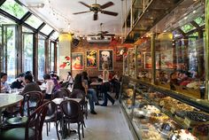 cafe lalo - Google Search