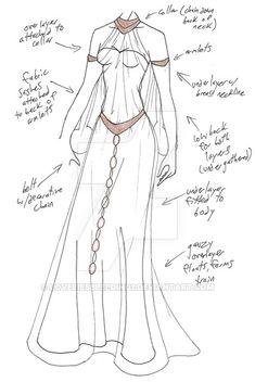 NCcd - Alabaster Princess by LoveLiesBleeding2.deviantart.com on @DeviantArt