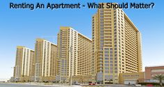What are the questions one should ask during an #apartment #rental tour? Here are a few of them. click to read more now!