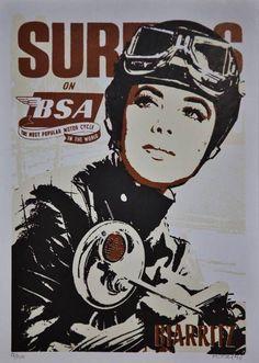 BSA Ad