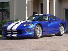 1996 Dodge Viper - Pictures - CarGurus