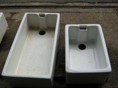 reclaimed butler sinks