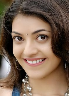 New image in kajal Lovely Girl Image, Cute Girl Photo, Beautiful Girl Indian, Most Beautiful Indian Actress, Beautiful Bollywood Actress, Beautiful Actresses, Beautiful Heroine, Beauty Women, My Beauty