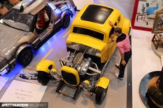 Car Modeling On Another Level - Speedhunters Slot Cars, Race Cars, Plastic Model Cars, Diecast Models, Scale Models, Hot Wheels, Really Cool Stuff, Japan, Modeling